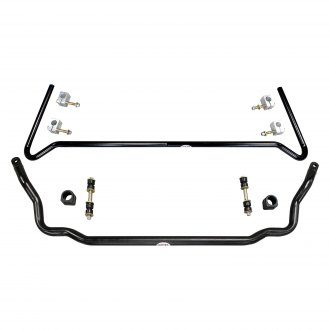 QA1® - Front and Rear Sway Bar Kit