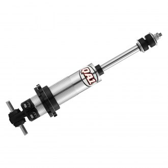 QA1® - Stock Mount Front Adjustable Coilover Shock Absorber