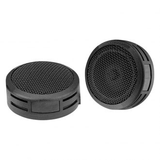"QPower® - 1"" 250W Dome Tweeters"