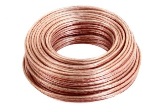 QPower® - 100' 18 Gauge Speaker Wire