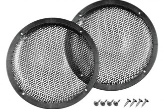 "QPower® - 15"" Subwoofer Grills"
