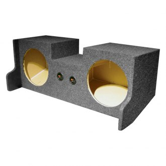 QPower® - Subwoofer Boxes