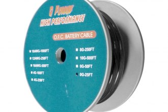 QPower® - Power Wire