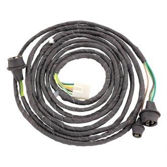 cadillac eldorado wiring cables connectors carid com qrp® light wiring harness