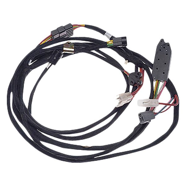 qrp� - driver and passenger side power window wiring harness