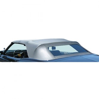 QRP® - Convertible Top with Window