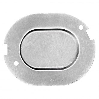 QRP® - Floor Drain Hole Cover