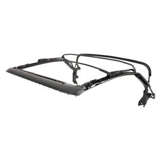 QRP® - Convertible Top Frame Assembly