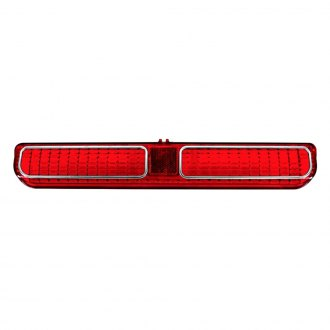 QRP® - Replacement Tail Light Lens