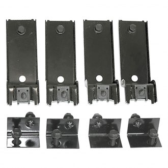 QRP® - Upper and Lower Grille Bracket Set