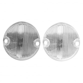 QRP® - Replacement Backup Light Lens