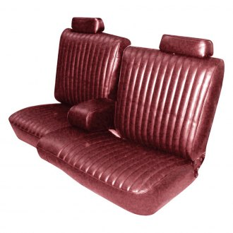Chevy El Camino Upholstery Leather Seats Carid Com