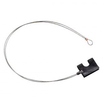 Auto Trans Shift Indicator Cable ACDelco GM Original Equipment 21005845