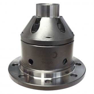 Quaife® - ATB Helical LSD Differential