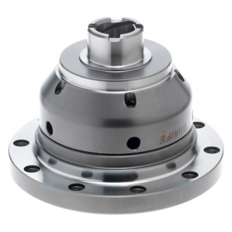 Quaife® - K-Series LSD Differential
