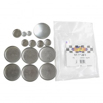 QualCast® - Stainless Steel Expansion Plug Kit