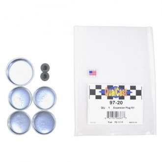 QualCast® - Expansion Plug Kit