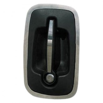 Quality Accessories® - Door Handle Plates