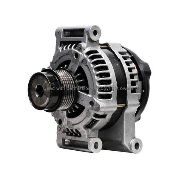 Quality-Built 11110 Premium Quality Alternator