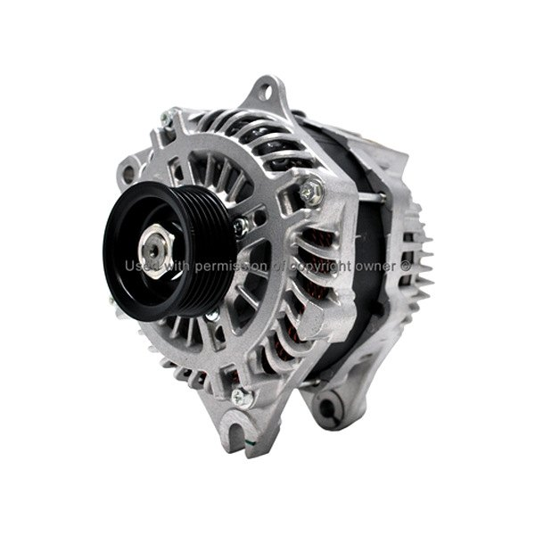 Quality Built Remanufactured Alternator