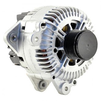 Quality-Built® - Remanufactured Alternator