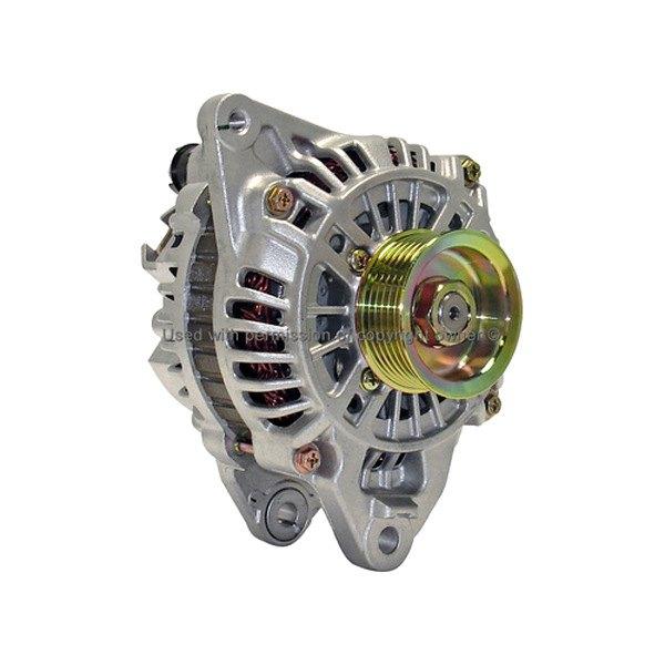 mitsubishi diamante stereo wiring diagram mitsubishi diamante alternator wiring quality-built® - mitsubishi diamante with bosch system ...