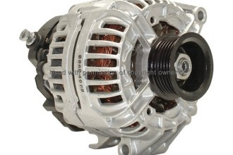 Quality-Built® - Alternators