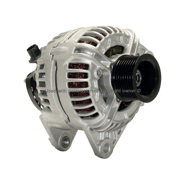 Quality-Built 13987 Premium Quality Alternator