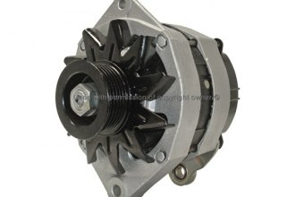 Quality-Built® 14895 - Remanufactured Alternator