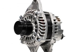 Quality-Built® 15070 - Remanufactured Alternator