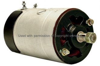 Quality-Built® 15268 - Remanufactured Alternator