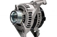 Quality-Built® 15694 - Remanufactured Alternator