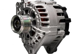 Quality-Built® - Remanufactured Alternators