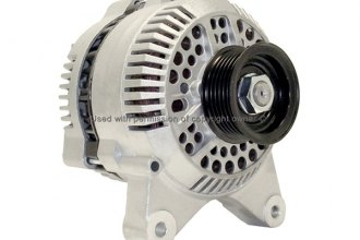 Quality-Built® 15889N - New Alternator