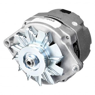 Quality-Built® - GM Universal Alternator