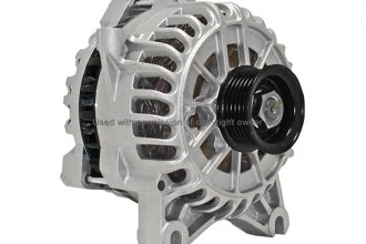 Quality-Built® 7795610 - Remanufactured Alternator