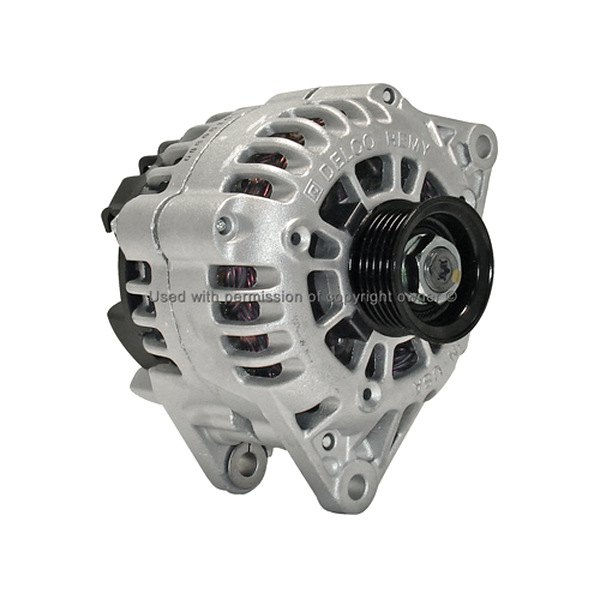 Buick Regal With Delco System 1996 Alternator
