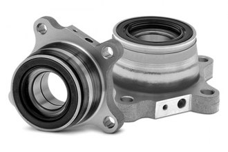 Quality-Built® - Wheel Bearing Module