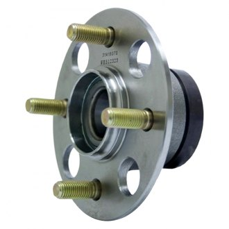 Quality-Built® - Rear Wheel Hub Assembly