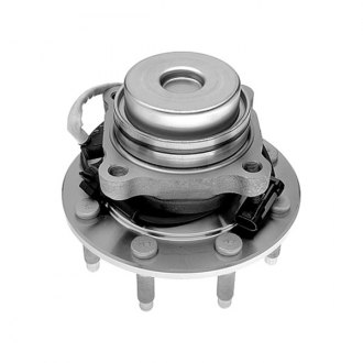 Quality-Built® - Wheel Bearing and Hub Assembly