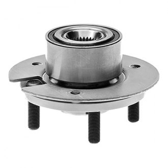 Quality-Built® - Wheel Hub Repair Kit