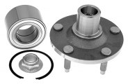 Quality-Built® - Front Wheel Hub Repair Kit