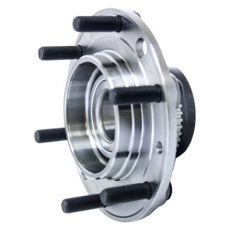 Quality-Built® - Wheel Hub Assembly