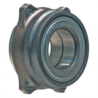 Quality-Built® - Rear Wheel Bearing Module
