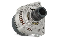 Replacement Alternator by Quality Built®