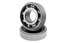 Quality Built® — Replacement Wheel Bearing