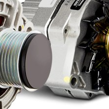Quality Built® - Replacement Alternator