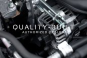 Quality-Built Authorized Dealer