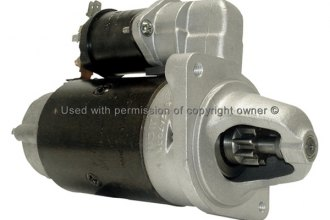 Quality-Built® - Remanufactured Starters