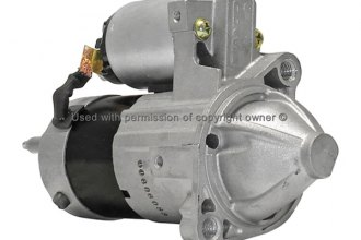 Quality-Built® 17764N - New Starter